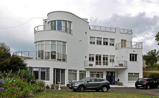 Geragh Haus