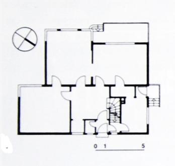 Freyugata villa 1-plan