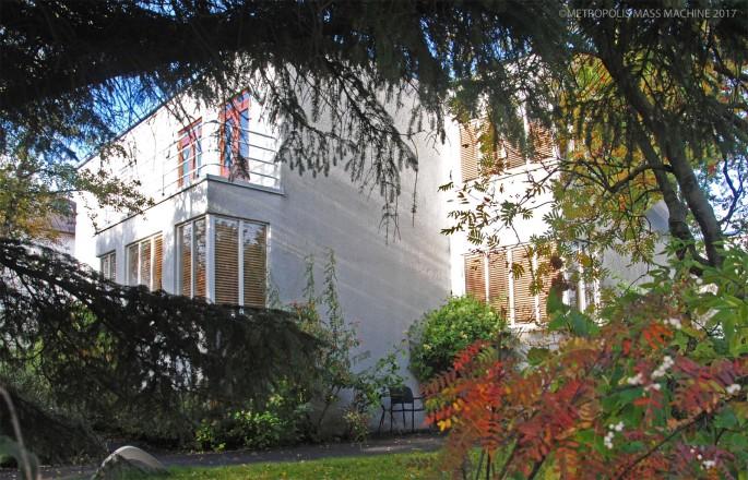 Freyugata villa 1