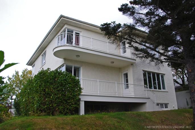 Norwegian Ambassadors Villa