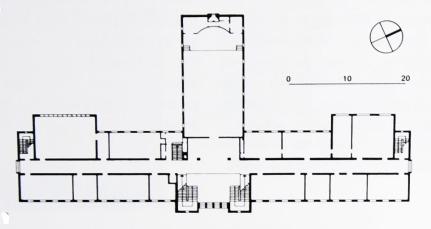 University of Iceland-plan